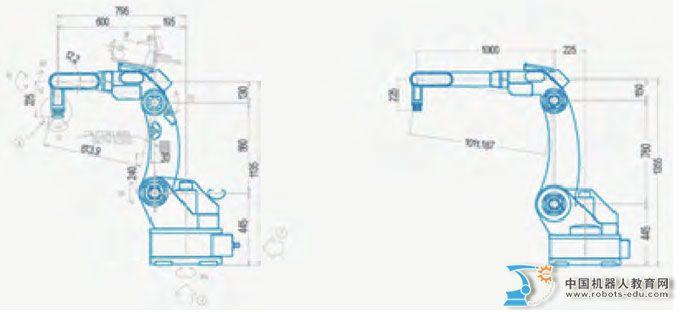 利用solidworks实现焊接机器人设计和仿真